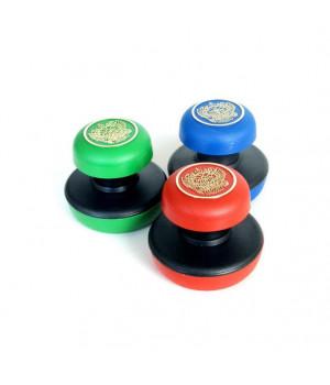 Классика цветная R40. Цвет корпуса: зеленый