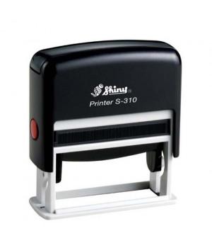 Shiny Printer S-310 черный