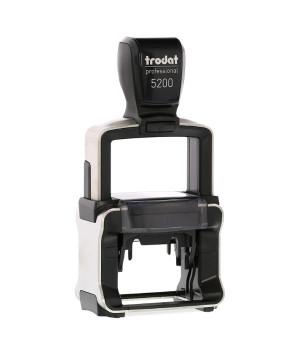 Trоdat Professional Line 5200 4.0. Цвет корпуса: черный с серебром