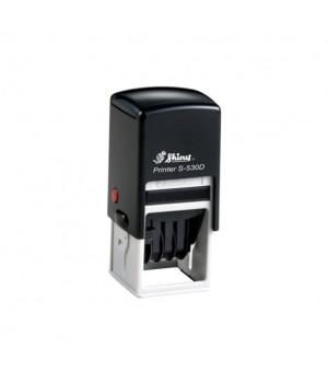 Shiny Printer S-530D РУС ***Черный