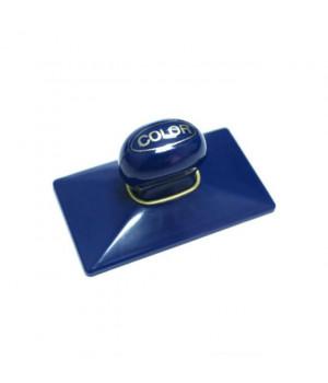 Легкость прямоугольная V2. Корпус синий