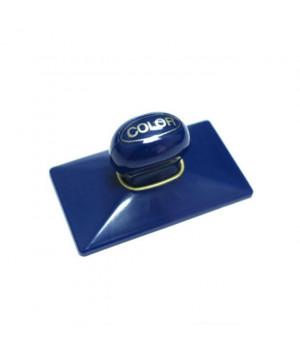 Легкость прямоугольная V3. Корпус синий