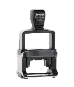 Trоdat Professional Line 5204 4.0. Цвет корпуса: черный с серебром