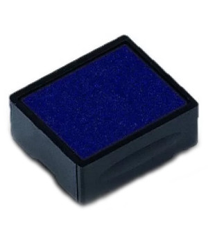 Trodat 6/4908. Цвет краски: синий