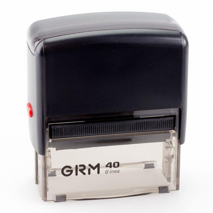GRМ 40 Office. Цвет корпуса: черный