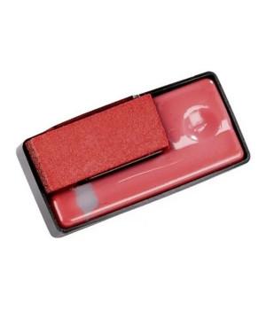Подушка Reiner PAD B6. Цвет краски: красный