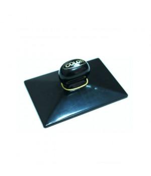 Легкость прямоугольная V1. Корпус черный