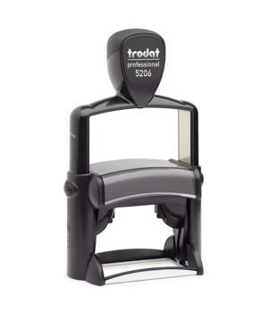 Trоdat Professional Line 5206. Цвет корпуса: черный