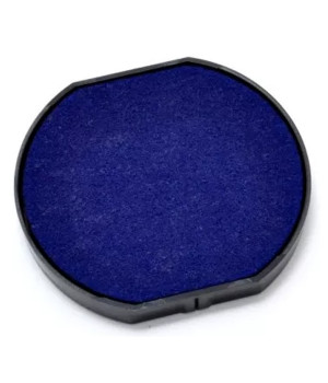 Trodat 6/46045. Цвет краски: синий