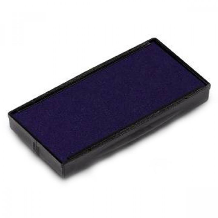 Trodat 6/4913. Цвет краски: фиолетовый