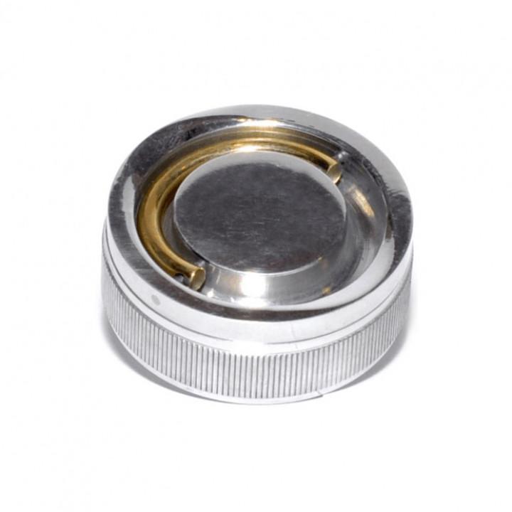 Врача с кольцом-2 D30 (РБ). Цвет корпуса: серебро
