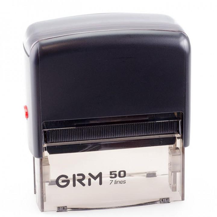 GRМ 50 Office. Цвет корпуса: черный