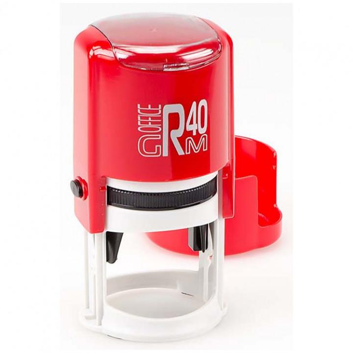 GRМ R40 Office in box. Цвет корпуса: красный