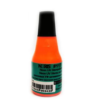 Noris 117 UVA, 25 мл. Цвет краски: опал