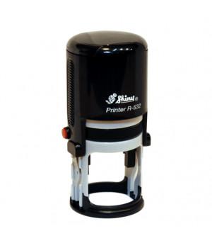 Shiny Printer R-532 черный