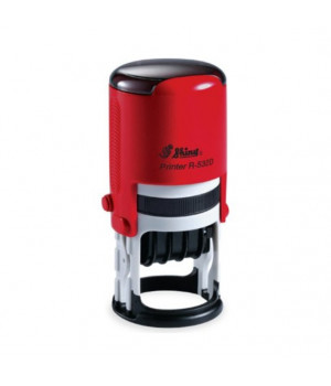 Shiny Printer R-532D РУС ***Красный