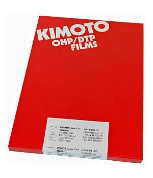 Kimoto А4, 100 листов. Цвет белый