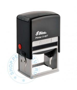 Shiny Printer S-827 черный