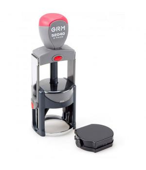 GRM 52040 (2040) 2 pads. Корпус черный