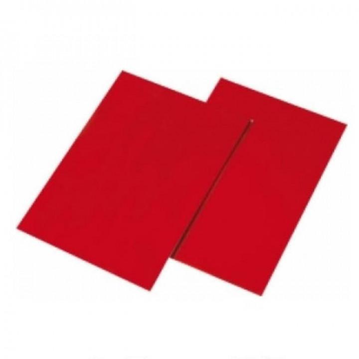 Резина GRM NEW Super Speed, толщина 2,3 мм. красный