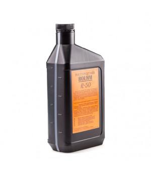 Полимер Roehm R-50, 1 кг. Цвет прозрачный
