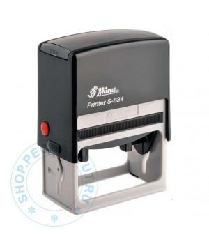 Shiny Printer S-834 черный