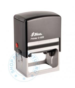 Shiny Printer S-829 черный