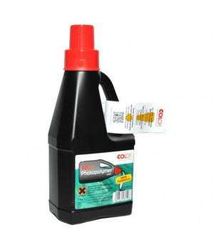 Полимер Colop VX 55 New Formula, 1 кг. Цвет салатовый