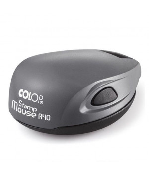 Colop Stamp Mouse R40 Корпус серый