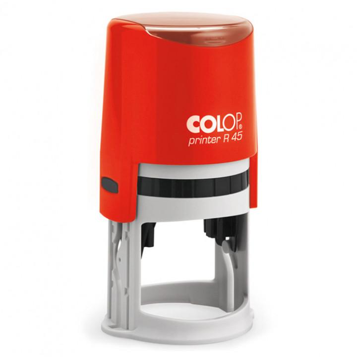 Colоp Printer R45 Cover. Цвет корпуса: красный