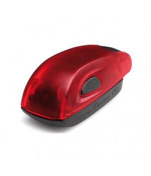 Colop Stamp Mouse 20. Цвет корпуса: рубин