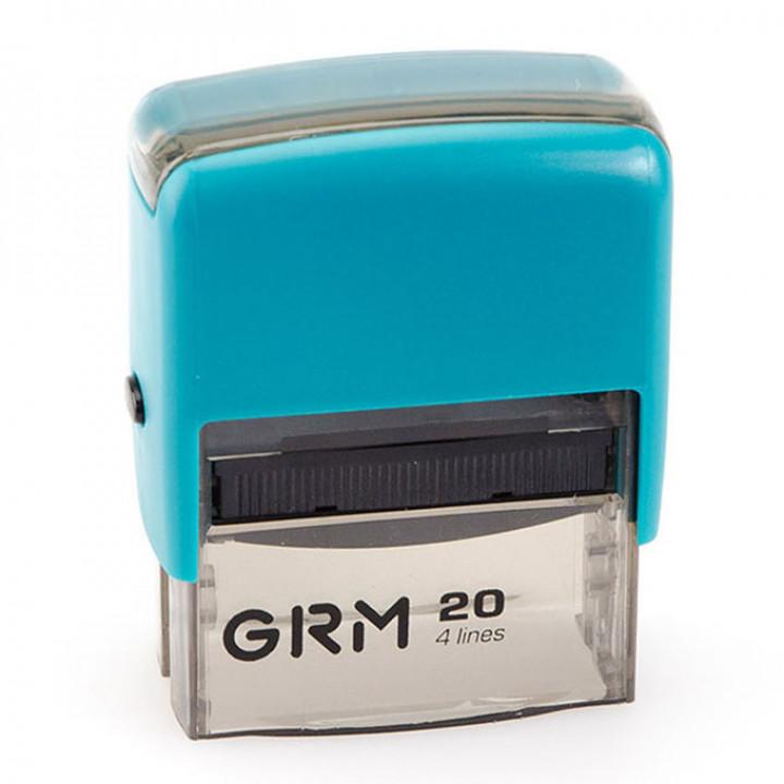 GRМ 20 Office. Цвет корпуса: бирюзовый