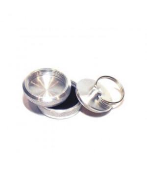 Брелок D25 с подушкой (МТ) ***Серебро