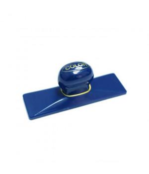Легкость прямоугольная V5. Корпус синий